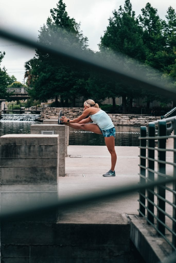 Find The Best Outdoor Fitness Park Near You
