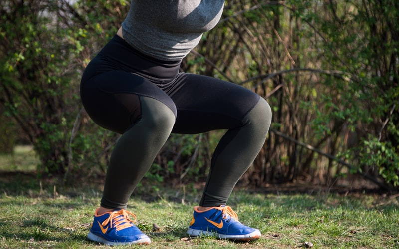 How To Do Outdoor HIIT Workout