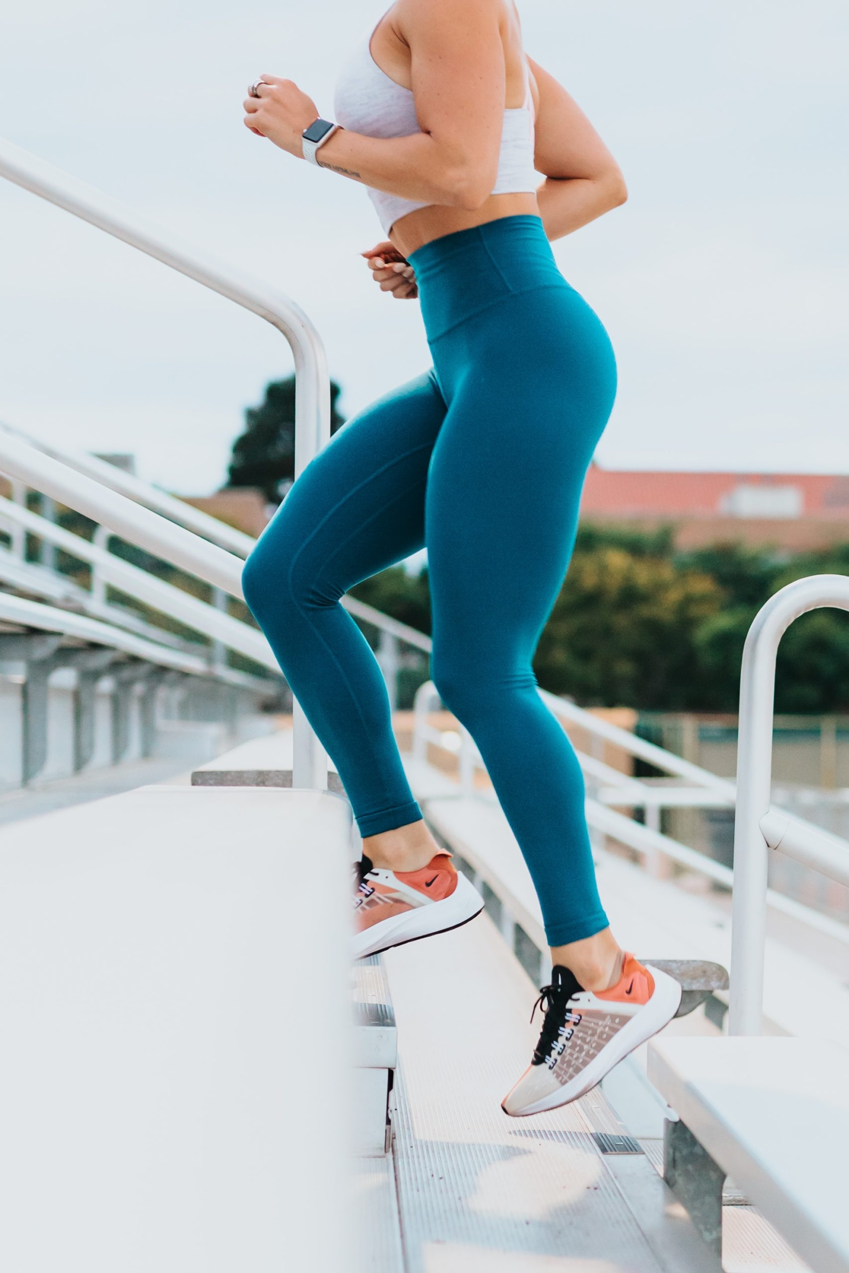 How Exercise Can Control Your Lipoprotein Profile