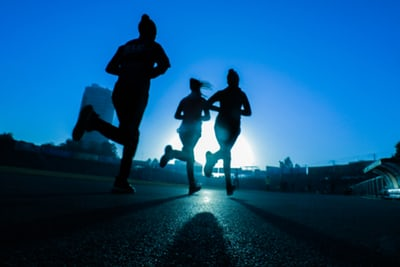 Does Exercise Really Make You Healthier?